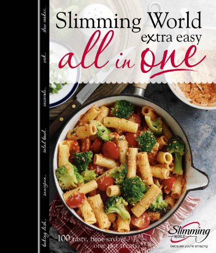 Slimming World Extra Easy By Slimming World