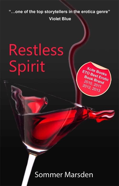Restless Spirit By Sommer Marsden