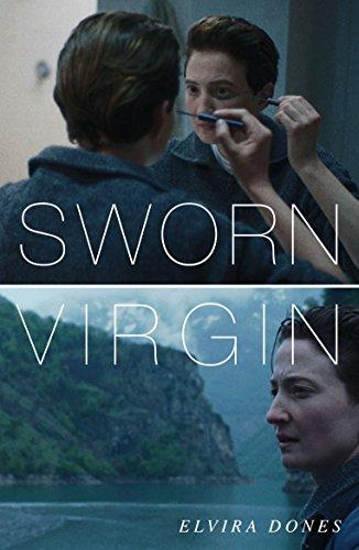 Sworn Virgin By Clarissa Botsford