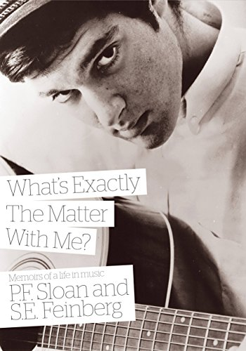 What's Exactly the Matter with Me? By P. F. Sloan