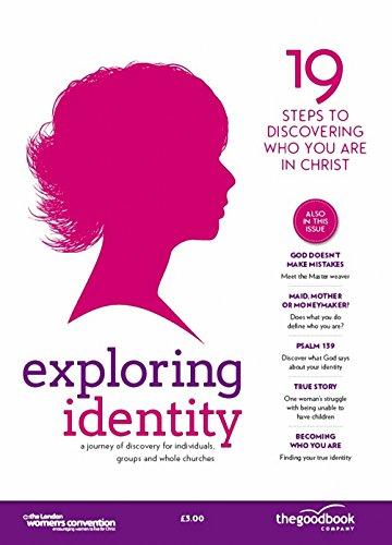 Exploring Identity By Naomi Skull