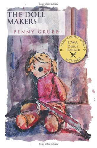 The Doll Makers By Penny Grubb