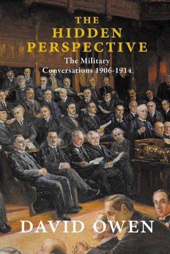 The hidden perspective By David Owen
