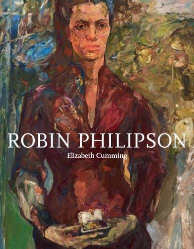 Robin Philipson By Elizabeth Cumming