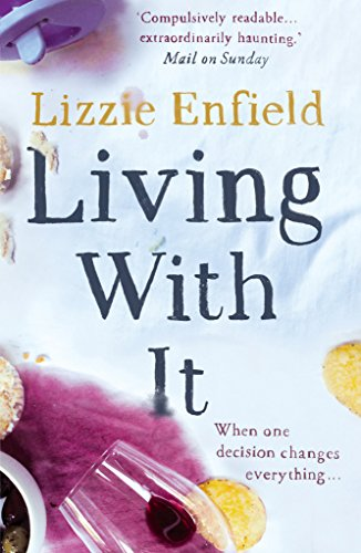 Living With It by Lizzie Enfield