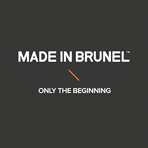 Made in Brunel 2014: Only the beginning