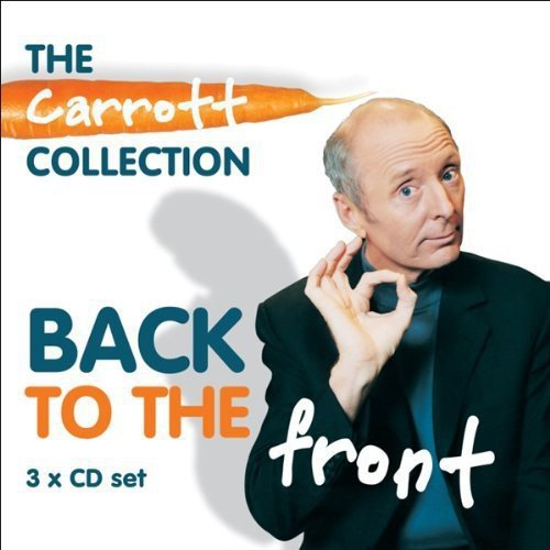Back To The Front By Jasper Carrott