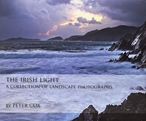The Irish Light By Peter Cox