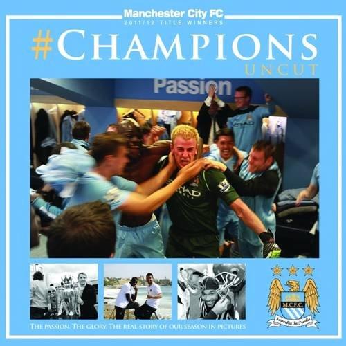 Champions Uncut by Sport Media