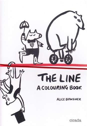 The Line By Alice Bowsher