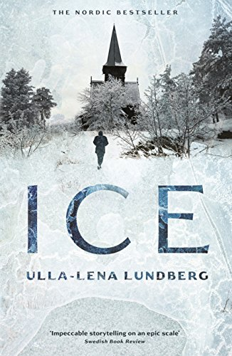 Ice by Ulla-Lena Lundberg