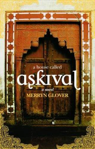 A House Called Askival By Glover Merryn