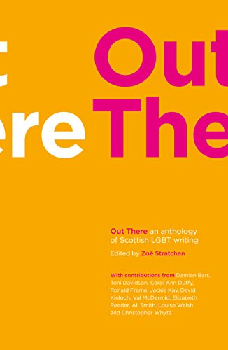 Out There By Edited by Zoe Strachan