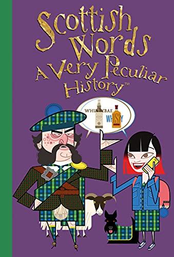 Scottish Words By Fiona MacDonald