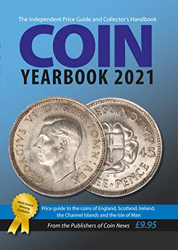 Coin Yearbook 2021 By John W Mussell