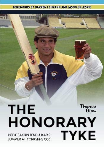 The Honorary Tyke By Thomas Blow