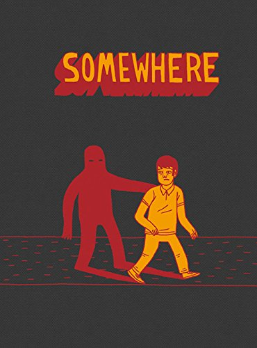 Somewhere (Elsewhere) By Roddy Doyle