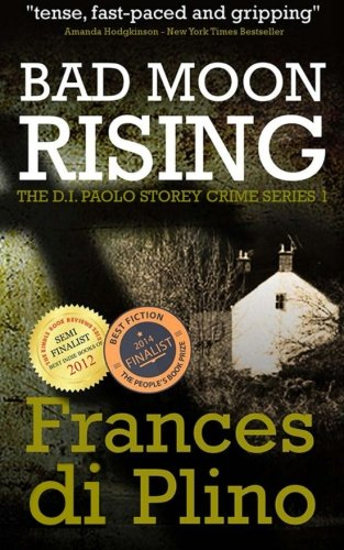 Bad Moon Rising By Frances di Plino