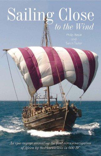 Sailing Close to the Wind von Philip Beale