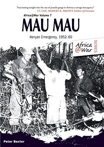 Mau Mau By Peter Baxter