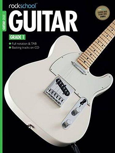 Rockschool Guitar Grade 1 (2012-2018) by