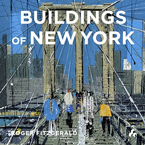 Buildings of New York By Roger FitzGerald, S.J.