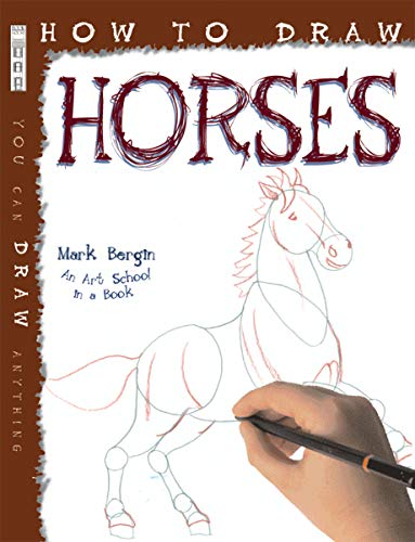 Horses by Mark Bergin