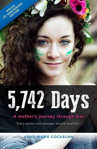 5,742 Days, anniversary edition By Cockburn Anne-Marie