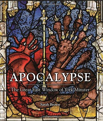 Apocalypse By Sarah Brown