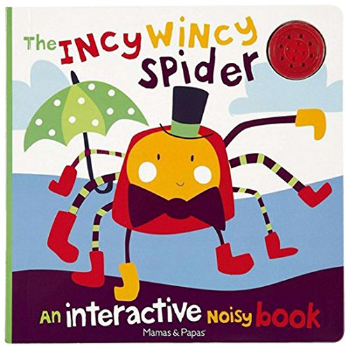 Incy Wincy Spider by Mamas and Papas Ltd