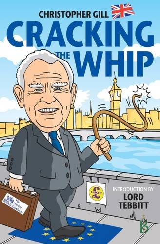 Cracking the Whip By Christopher Gill