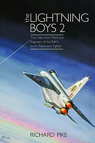 The Lightning Boys By Richard Pike