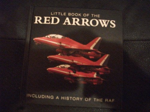 The Red Arrows & RAF By Liam McCann