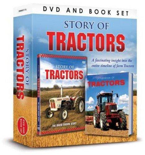 Tractors By Steve Lanham