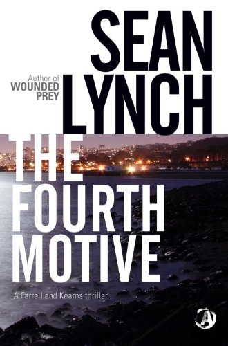 The Fourth Motive By Senior Lecturer in Psychiatry Sean Lynch (St. James University Hospital)
