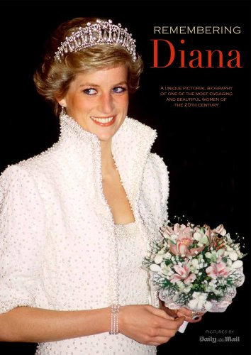 Remembering Diana by Marie Clayton