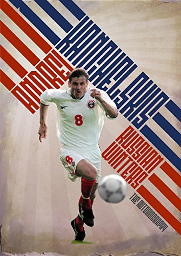 Russian Winters By Andrei Kanchelskis