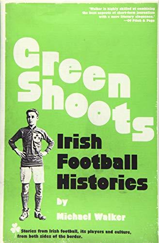 Green Shoots By Michael Walker