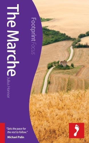 The Marche Footprint Focus Guide By Julius Honnor