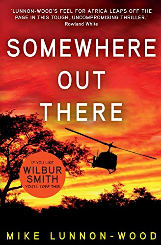 Somewhere Out There By Mike Lunnon-Wood