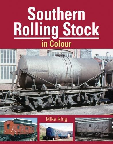 Southern Rolling Stock By Mike King