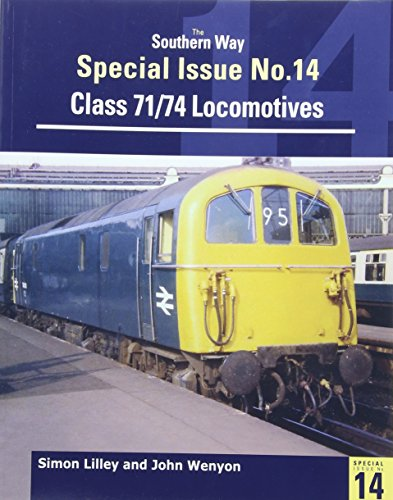 Southern Way Special By Simon Lilley