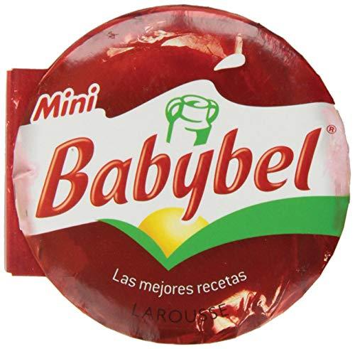 Mini Babybel: The Best Recipes by Jean-Francois Mallet
