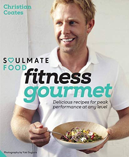 Fitness Gourmet By Christian Coates