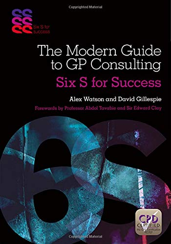 Modern Guide to GP Consulting By Alex Watson