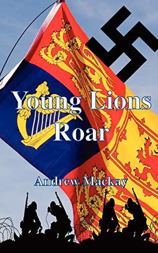 Young Lions Roar By Andrew MacKay