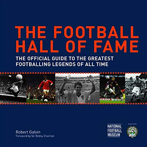 FOOTBALL HALL OF FAME (WIGIG XMAS14) By Robert Galvin