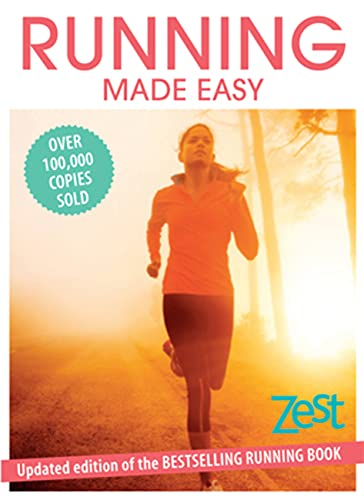Running Made Easy By Lisa Jackson