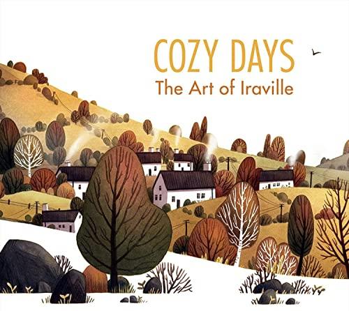 Cozy Days By IRA Sluyterman Van Langeweyde