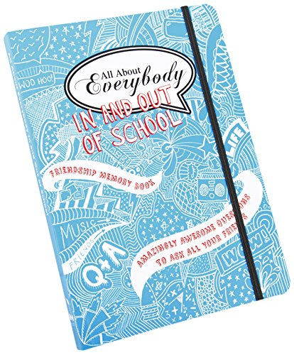 All About Everybody In and Out of School von Valerie Carpenter